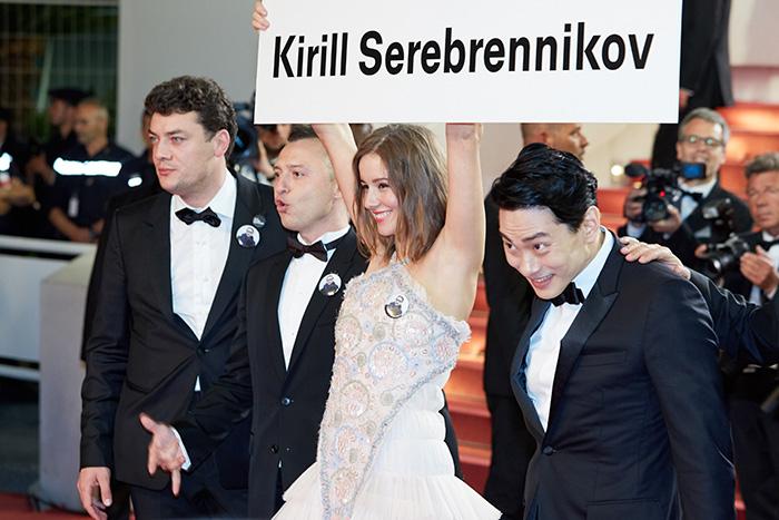 Ирина Старшенбаум, фото.