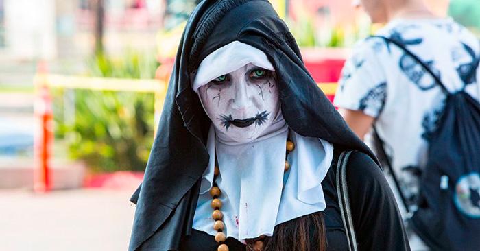 Comic-Con 2018