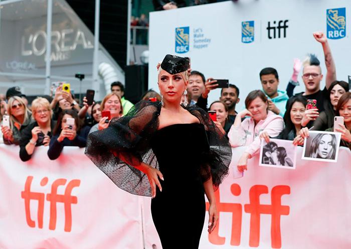 Леди Гага, фото.