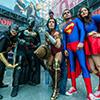 Нью-Йоркский Comic Con 2018