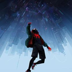 Человек-паук: Через вселенные: Всемирная паутина