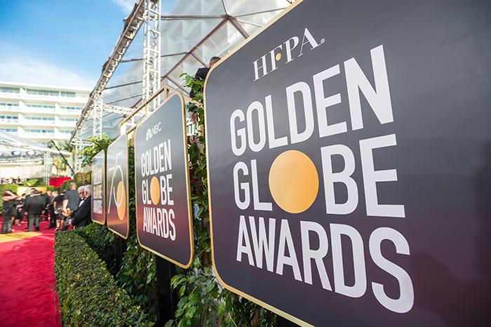 Золотой глобус: Золотой глобус 2019