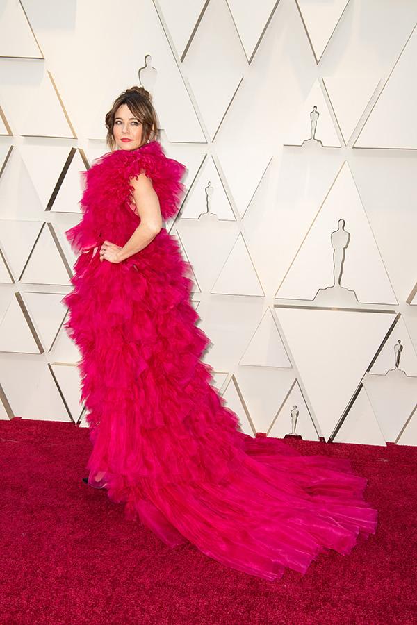 Оскар 2019: Оскар-2019, фоторепортаж церемонии