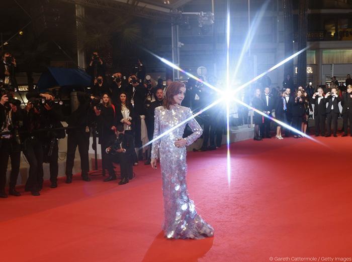 Каннский кинофестиваль: Каннcкий кинофестиваль 2019.   Изабель Юппер