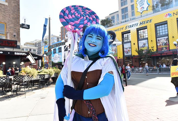 Comic-Con 2019