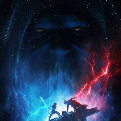 Звёздные Войны: Скайуокер. Восход: Труп на троне