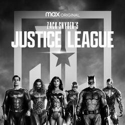 Лига Справедливости Зака Снайдера: Чудо случилось + подкаст