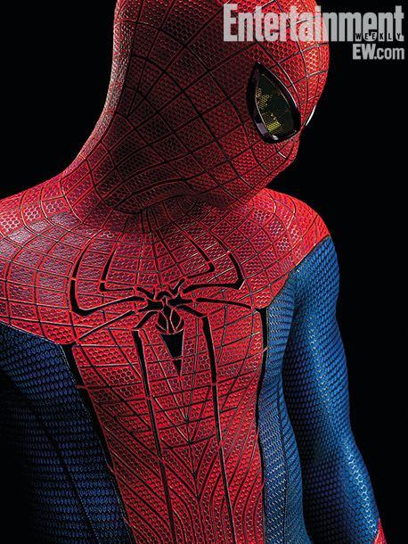 Человек-паук: Новый Человек-паук