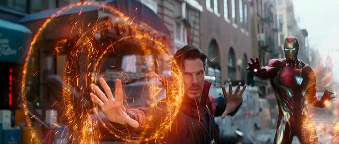 Marcus Theatres  Avengers Infinity War