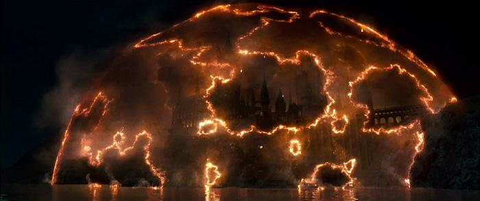 Гарри Поттер: Гарри Поттер и Дары смерти