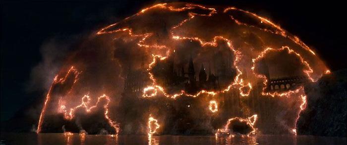 Гарри Поттер: Гарри Поттер и Дары cмерти 2