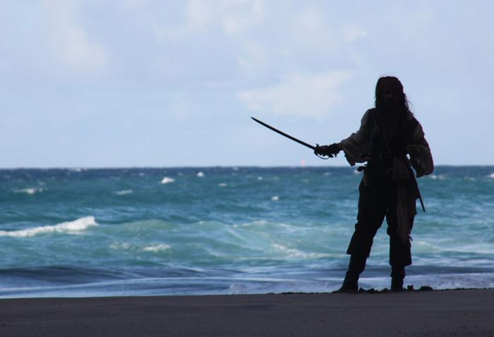 Пираты Карибского моря: Пираты Карибского моря 4.  На фото:   Пенелопа Крус