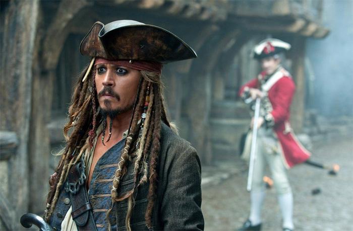 Пираты Карибского моря: Пираты Карибского моря 4, кадры: http://www.kinokadr.ru/gallery/2011/04/19/pirates4/109.shtml
