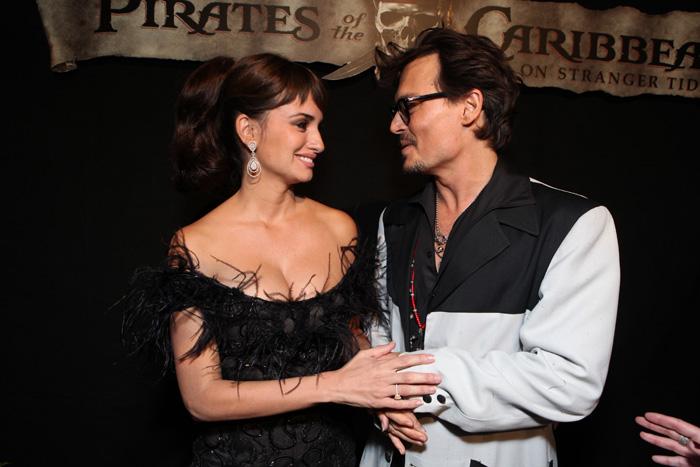 Пираты карибского моря пираты