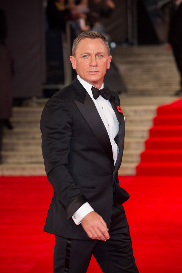 Бонд, Джеймс Бонд: 007: СПЕКТР