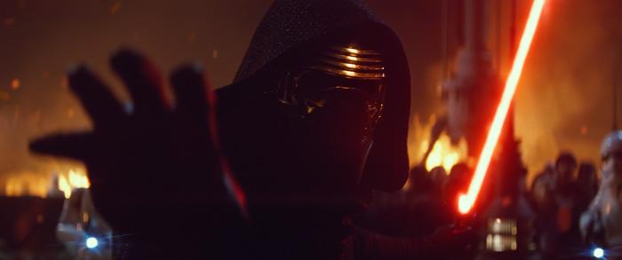 Звёздные войны: Звёздные войны: Пробуждение Силы