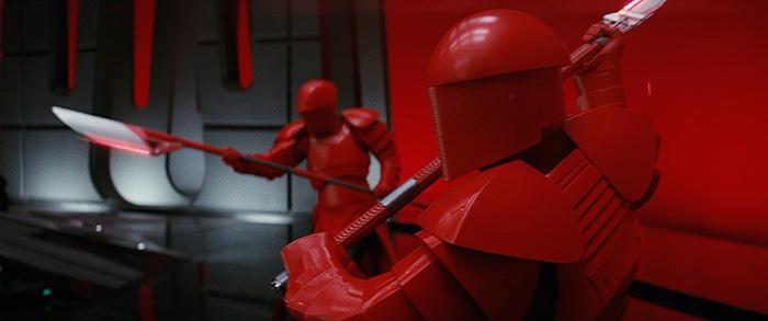 Звёздные войны: Звёздные войны: Последние джедаи