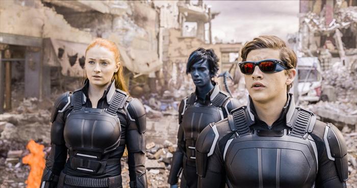 Люди-Икс: Люди Икс: Апокалипсис